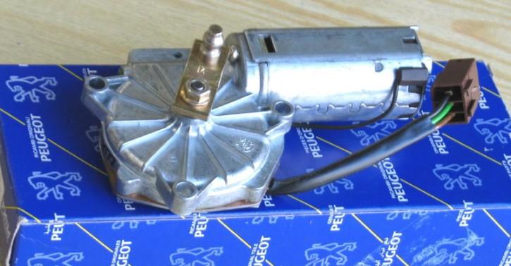 Wischermotor [640565]
