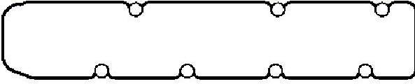 Ventildeckeldichtung [024999]