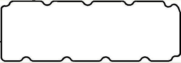 Ventildeckeldichtung [024970]