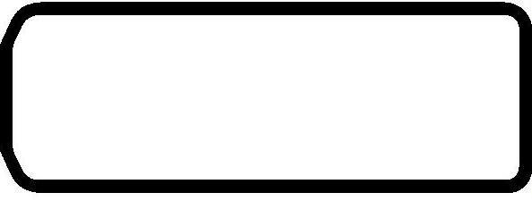 Ventildeckeldichtung [024939]