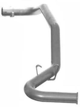 Reparaturrohr für Schalldämpfer 703376