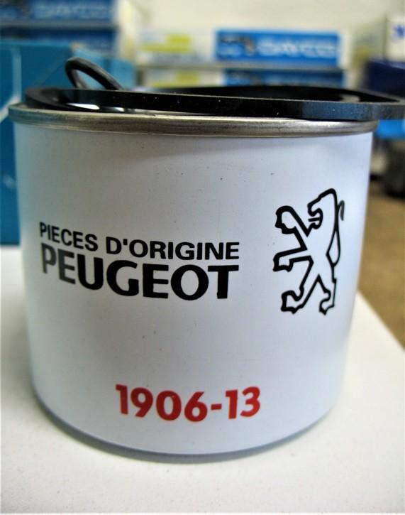 Dieselfilter [190613/1906C9]  PEUGEOT-ORIGINAL-ERSATZTEIL