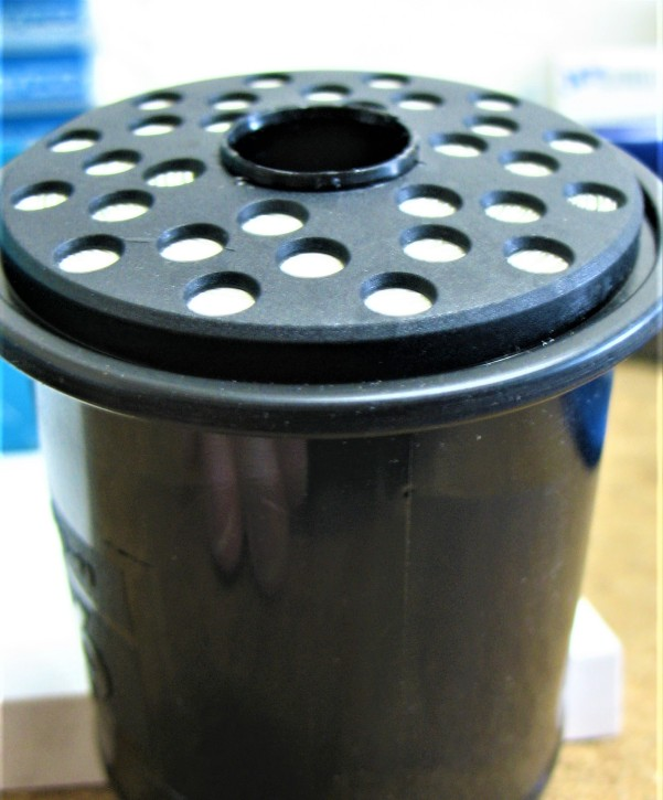 Dieselfilter [190654/1906E1]  PEUGEOT-ORIGINAL-ERSATZTEIL