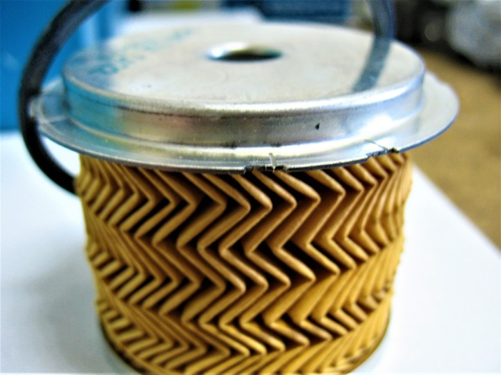 Dieselfilter [190664{1906C1{1606451188] PEUGEOT-ORIGINAL-ERSATZTEIL