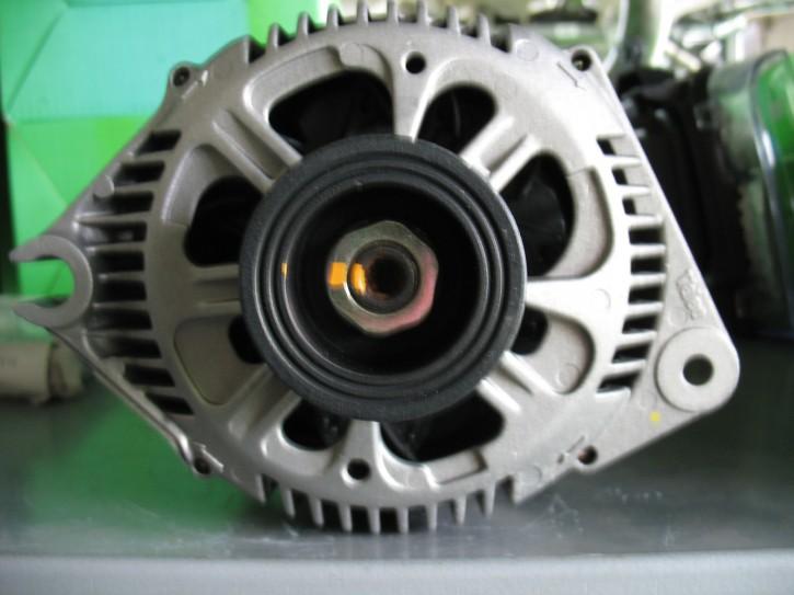 Lichtmaschine VALEO [5705HZ/5705L3]