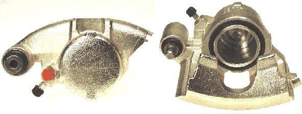 Bremssattel vorn rechts [4400E7]