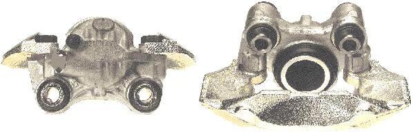 Bremssattel vorn rechts [440069/441032]
