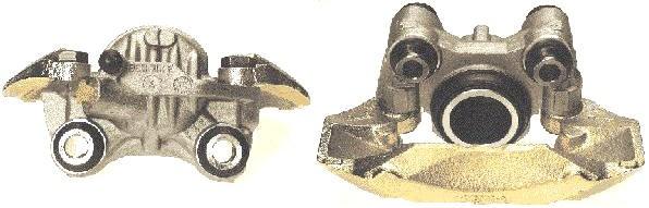 Bremssattel vorn rechts [4400K2/441004]