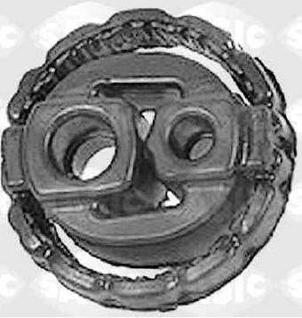 Gummiaufhängung [175563]