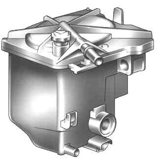 Dieselfilter [190181/190195]