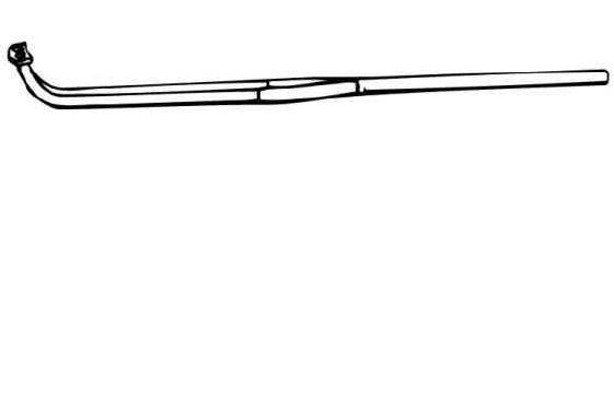 Krümmerrohr [170310]