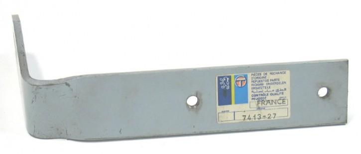 Stoßstangenhalter [741327]
