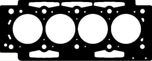 Zylinderkopfdichtung [0209Z3] PEUGEOT-ORIGINAL-ERSATZTEIL