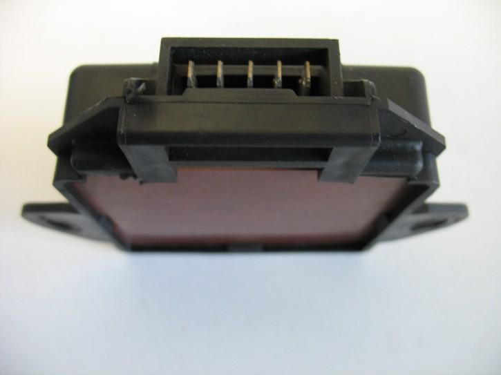 Schaltgehäuse mit Superverriegelung [6555FE]