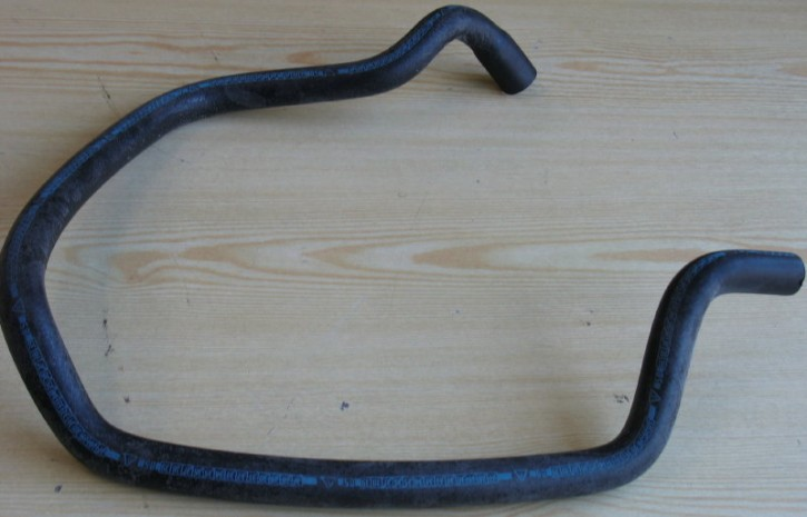 Wasserschlauch [1307C7] PEUGEOT-ORIGINAL-ERSATZTEIL