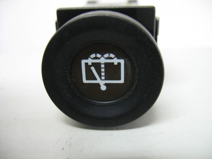 Schalter für hinteren Wischermotor [655235]
