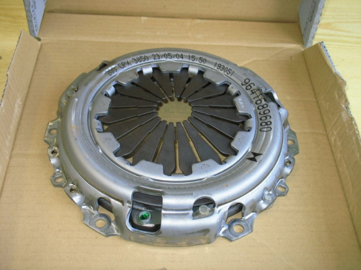 Kupplungsdruckplatte [2004Y2] PEUGEOT-ORIGINAL-ERSATZTEIL