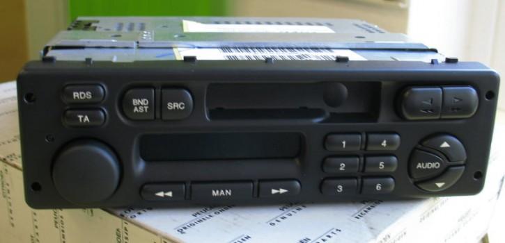 CD-Audiosystem RDS -RD1- [656440] PEUGEOT-ORIGINAL-ERSATZTEIL