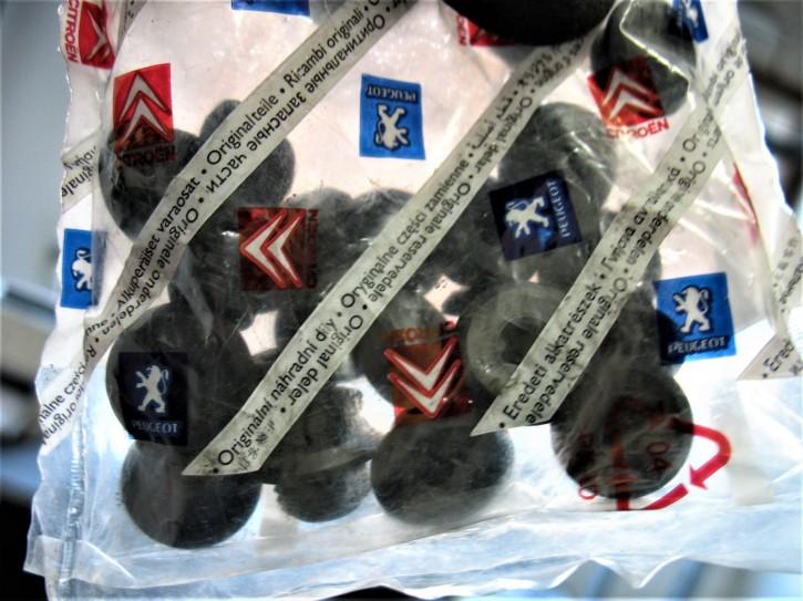 20 Stück Abdeckungen [517914] PEUGEOT-ORIGINAL-ERSATZTEIL
