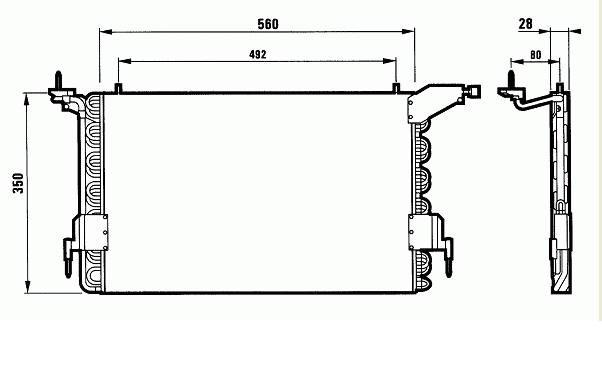 Kondensator [6455R0]
