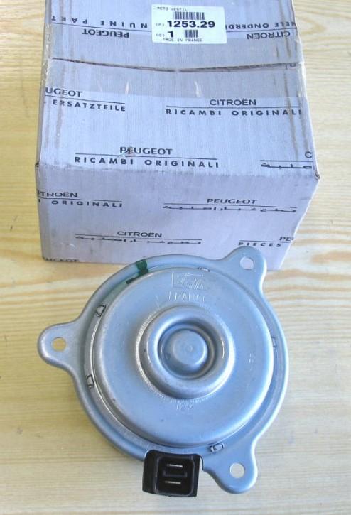 Lüftermotor [125337/1253H9]