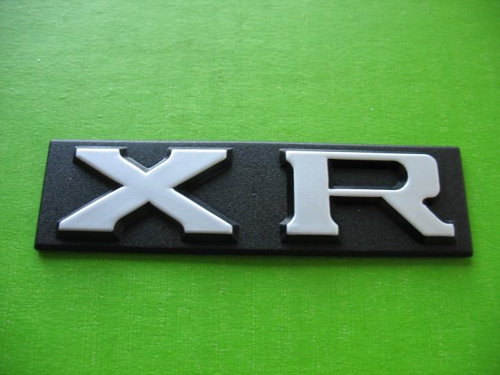 """Emblem """"XR"""" Heckbereich [865916]"""