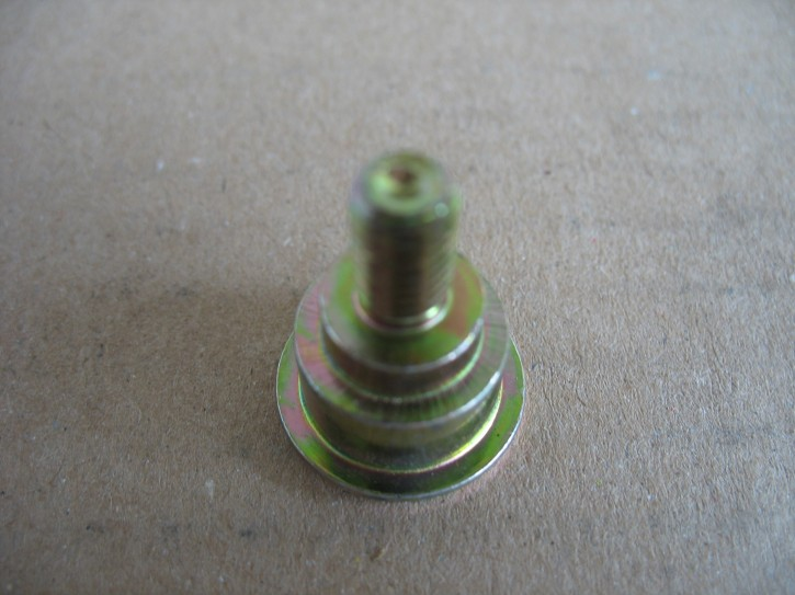 Achse für Haubenhalter [795101] PEUGEOT-ORIGINAL-ERSATZTEIL
