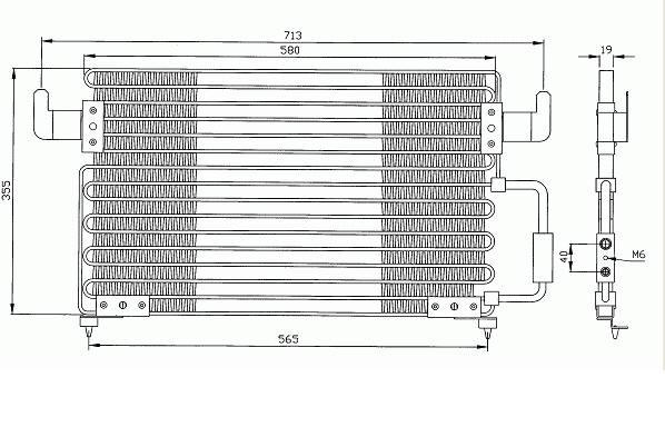 Kondensator [6455Y6]