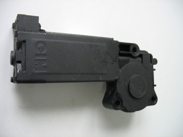 Motorvorgelege Fensterheber [660214]