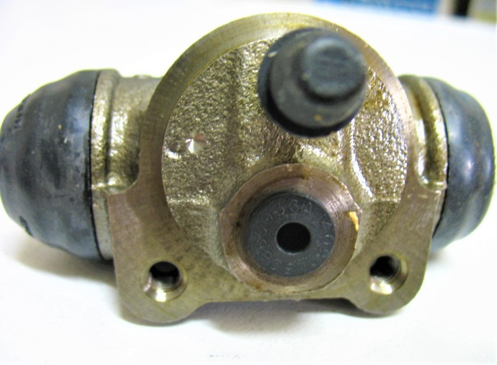 Radbremszylinder Hinterachse [0017689400]