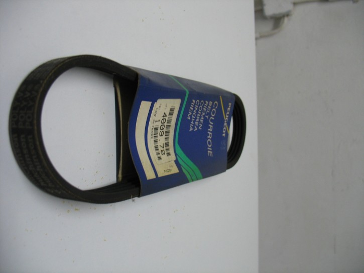 Keilrippenriemen Sevopumpe [400978]
