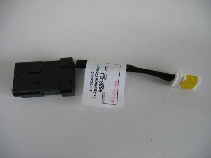 Zusatzkabelstrang Hängerkupplung [9688CJ]