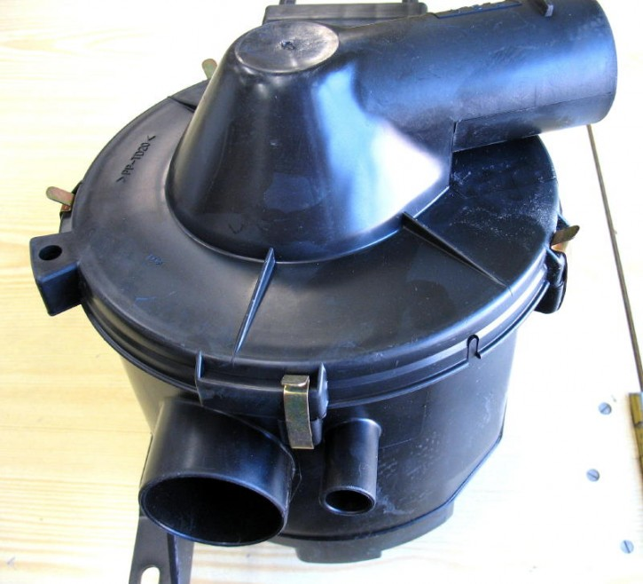 Luftfiltergehäuse [1427C4] PEUGEOT-ORIGINAL-ERSATZTEIL