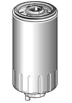 Dieselfilter [190666]