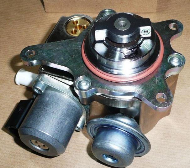 Hochdruckbenzinpumpe [9819938480/1920LL] PEUGEOT-ORIGINAL-ERSATZTEIL
