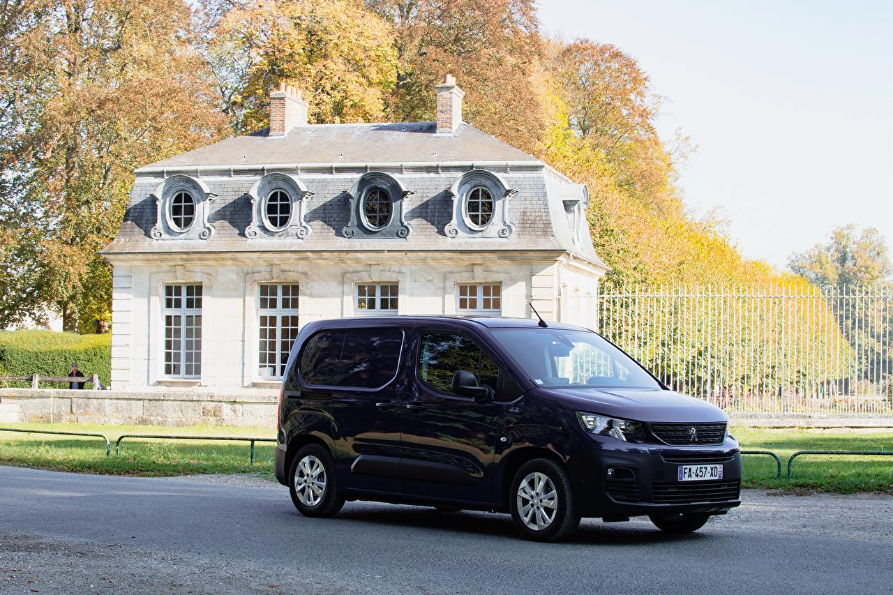 Peugeot Partner Kombi Serie III