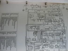PEUGEOT-BULLETINS Technische Änderungen   1973-1976 Band 1